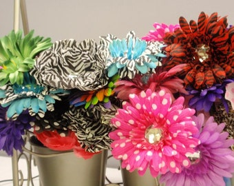 Special 24.00 per dozen for New Flower Pens (made to order)