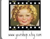 Film Star Customized Return Address labels 90