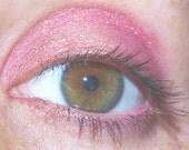 VALENTINE Eyeshadow - Beautiful Soft Pink Color - Loose Mineral Makeup - 5g Jar