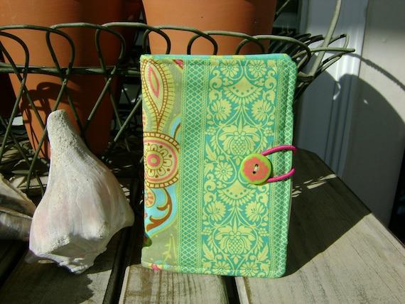 Tea Wallet- Sari Bloom