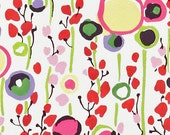 Market Floral - Bright - cotton fabric - Alexander Henry - 35.5 inches