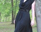 Little Black Dress (VINTAGE Edith Flagg)