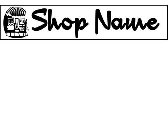 Boutique Banner to Customize