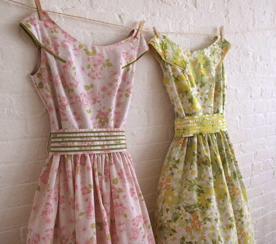 tea dresses for jamie and alyssa