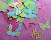 50 - Butterfly Punches from Amy Butler Paper