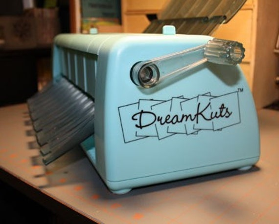 dreamkuts machine