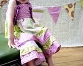Sonoma Apron Knot Dress
