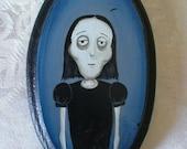 Lonely Little Leila - Portrait
