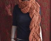 Raperonzolo scarf
