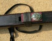 Wenge Wood Native American Style Flute