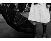 Umbrella N.3 - fine art photo