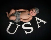 US Army ACU Baby Cap
