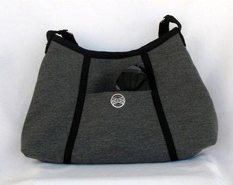 Handmade Eva Bag Suit Style Purse