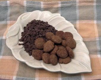 Jake's Carob Crunchies