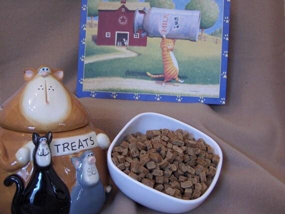 Boo's Catnip Treats