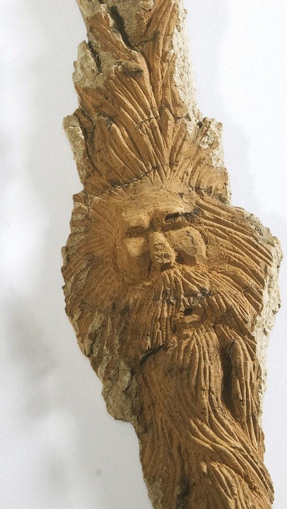 Wooden Spirit