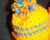 Custom Order Baby Hats