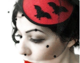BATS Hat