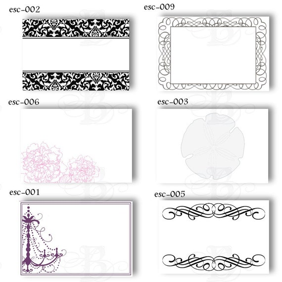 Wedding Guest Name Cards Template Wedding Free Wedding – Guest Card Template