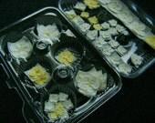 42 Custom Sugar Flowers (Reserved Listing for Ginger1970)