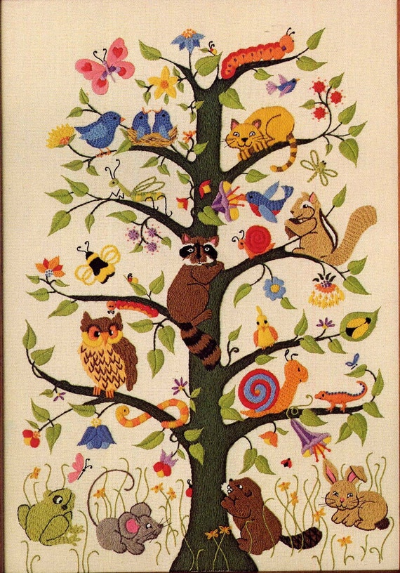 tree of life instructions