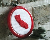 California Cross Stitch