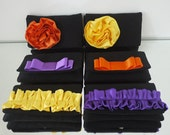 Coin purses custom made in your wedding color scheme