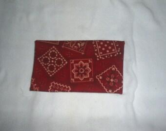 Herbal Eye Pillow RB for Headache/Sinus