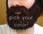 Your Perfect Beard