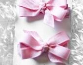 Tiny Pink Bows