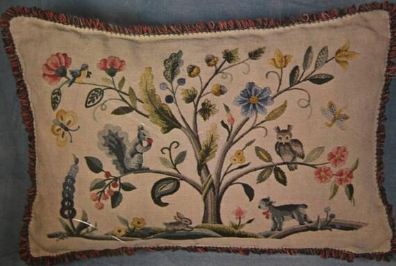 Elsa Williams Crewel Embroidery Kits