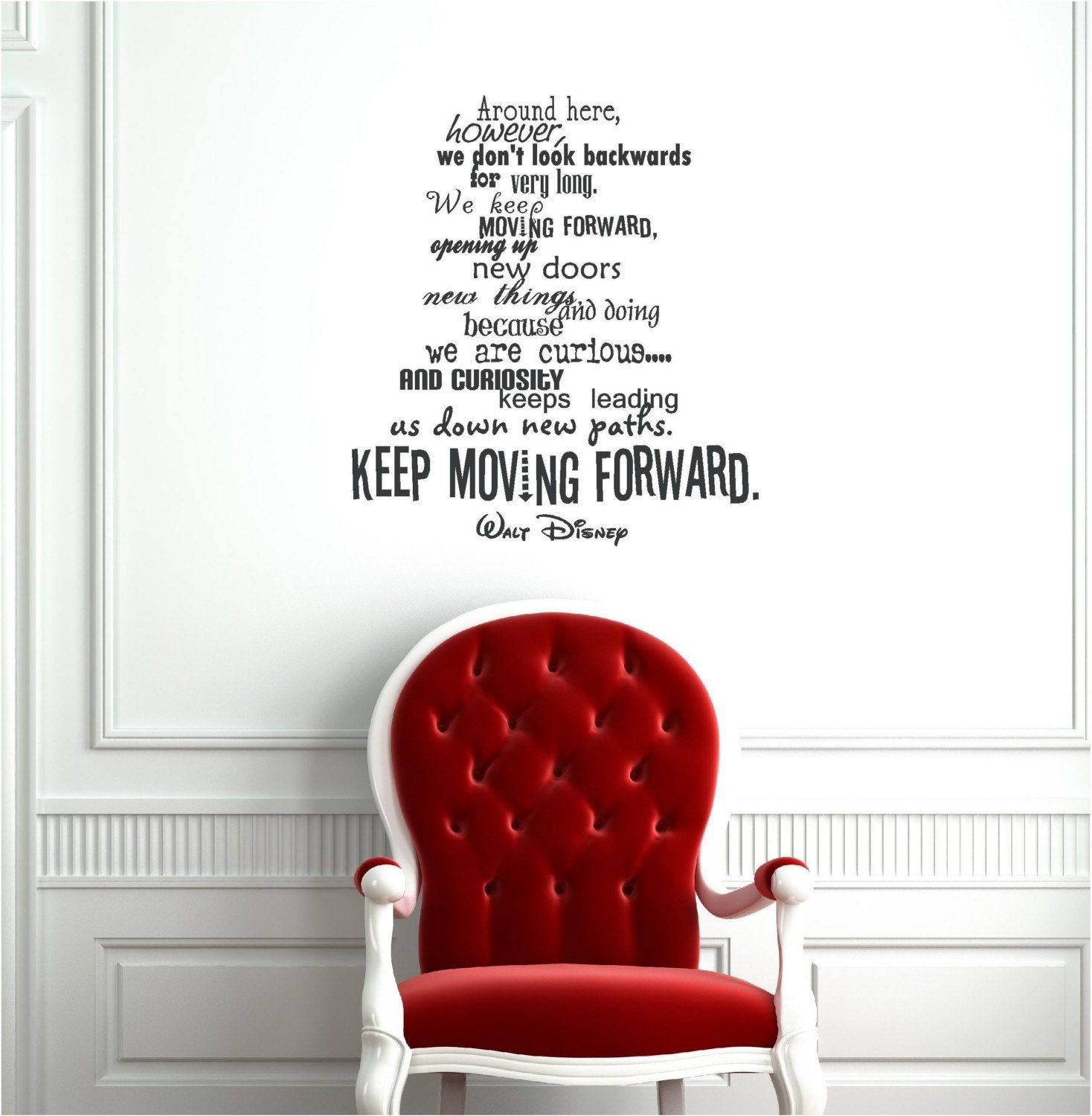 walt disney quotes keep moving forward - photo #25
