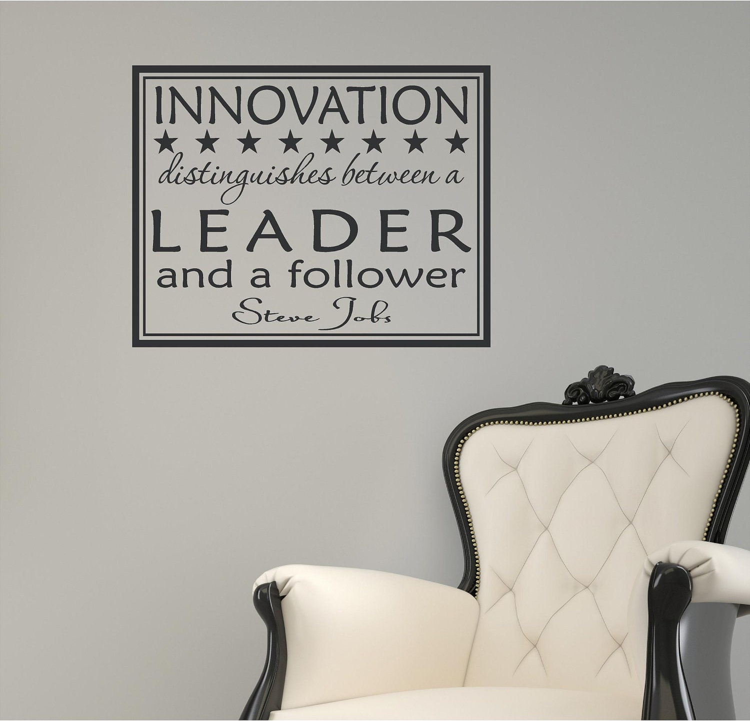 Quotes About Innovation Steve Jobs