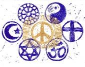 Many Beliefs, One Wish