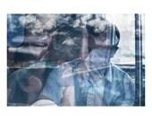 Clouded Dream - Fine Art Photography Print