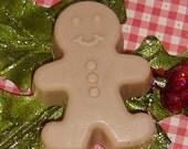 Warm Gingerbread Soap