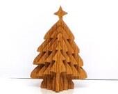 Christmas Tree Ornament  3D