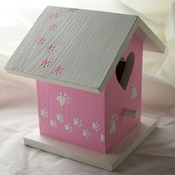Indoor Decorative Birdhouses