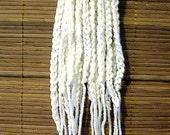 Unique Super Long Crochet Dangles