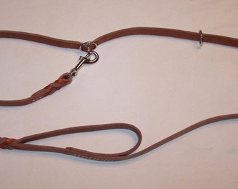Double Handled Service Dog Leash