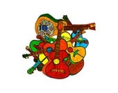 Uke Ensemble with Mya-Moe Resonator - Print