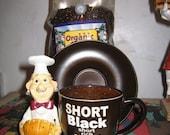 Espresso Cup Moca  50% Off