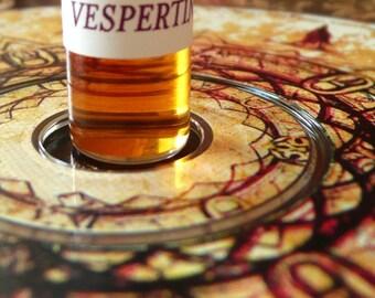 Vespertina Botanical Perfume and Music CD