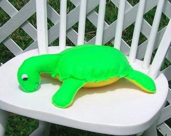 Turtle Pattern by Kauai Kwilts PDF File