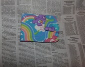 Care Bears Business Card Holder\/Wallet