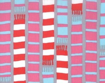 Sherbet Pips Scarf Stripe by Aneela Hooey for Moda Fabrics 1/2 Yard