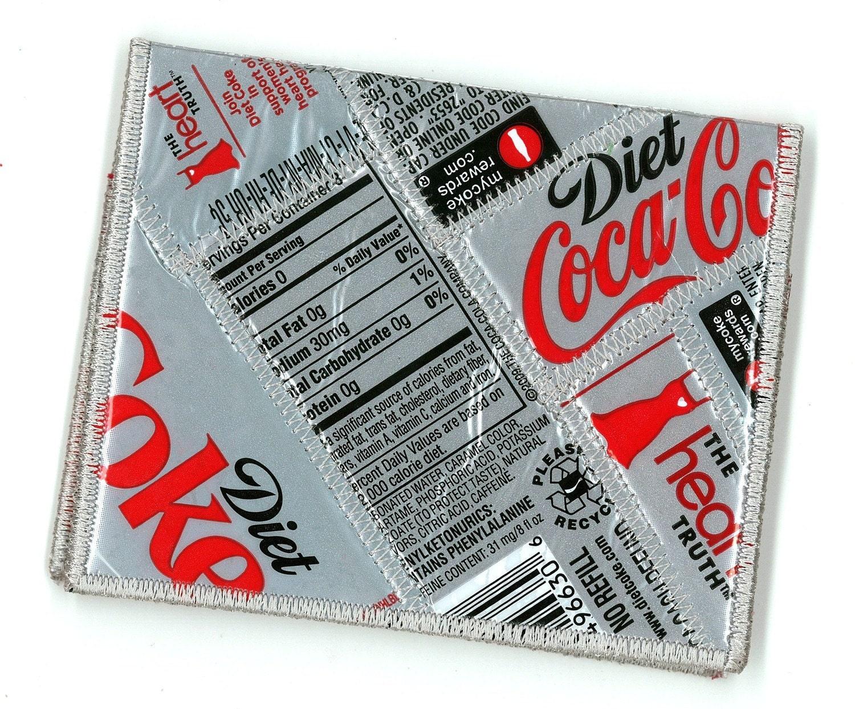 It's just an image of Handy Diet Coke Bottle Label