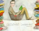 Greenpoint Laundromat