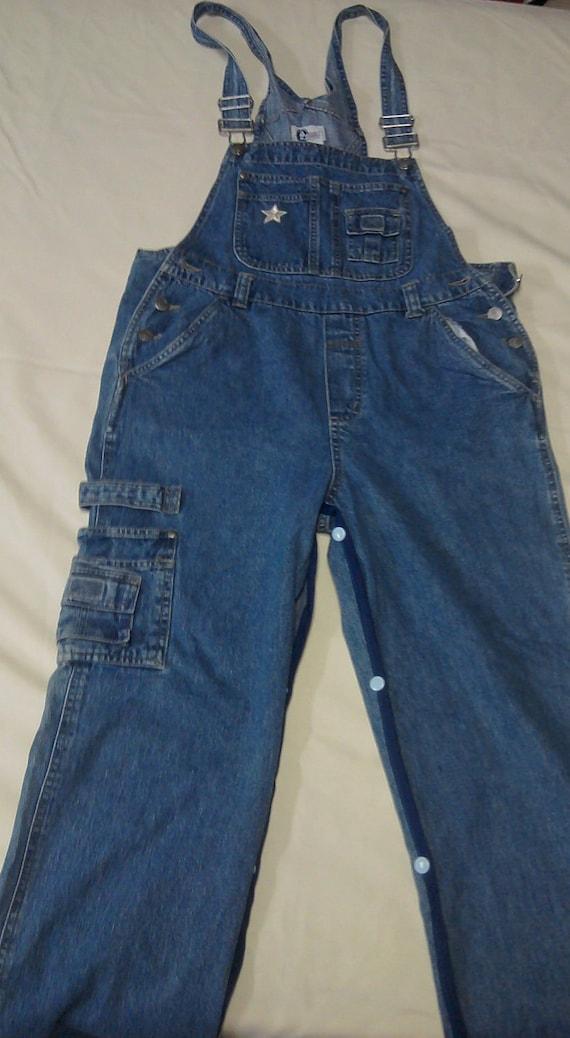 Adult Overalls - First Butt Sex-9401