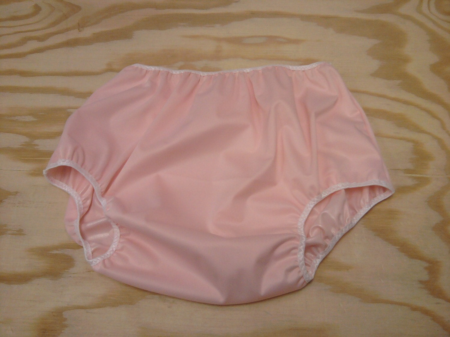 Adult Diaper Cover Pink Size 28 To 38 Inches Clearance